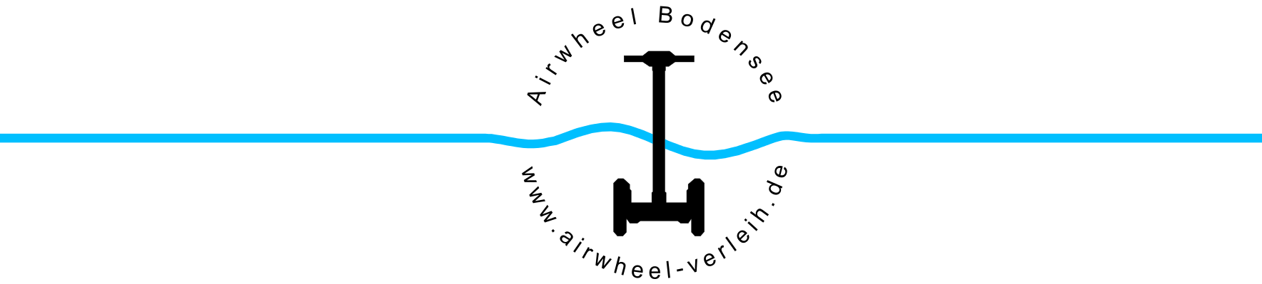 Airwheel Verleih Logo